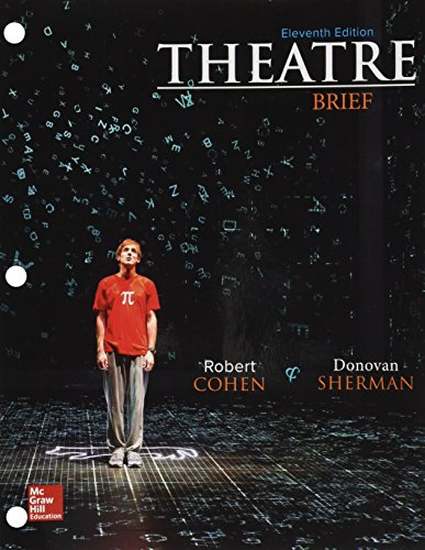 125944001X - Theatre, Brief Loose Leaf