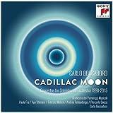 Boccadoro:Cadillac Moon