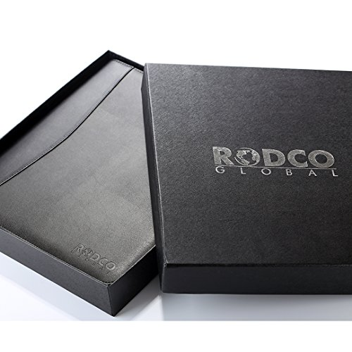 Portfolio Rodco Global Interview Packaging