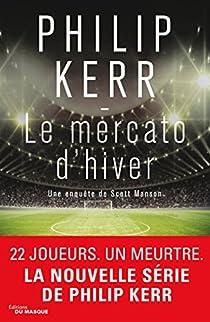 Le Mercato d'hiver par Kerr