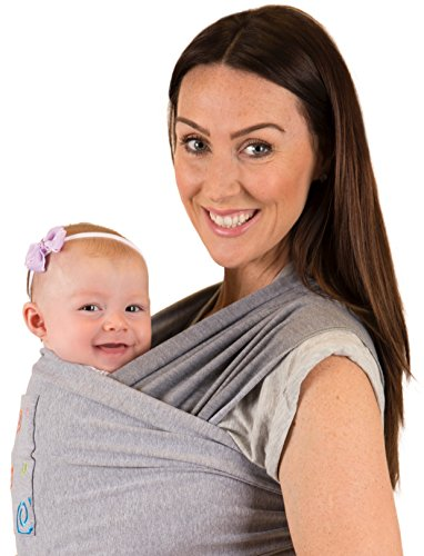 Newborn Toddler Carrier Perfect iCarryBaby product image