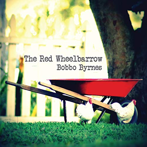 The Red Wheelbarrow for sale  Delivered anywhere in USA