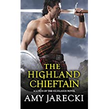 The Highland Chieftain (Lords of the Highlands Book 4)