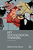 img - for Key Sociological Thinkers: Second Edition book / textbook / text book