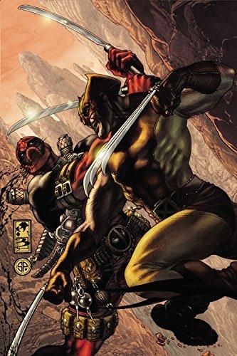 Price comparison product image Wolverine vs. Deadpool