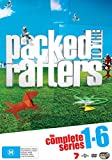 Packed to the Rafters (Complete Series 1-6) - 33-DVD Box Set ( Packed to the Rafters - Complete Seasons One to Six (122 Episodes) ) [ NON-USA FORMAT, PAL, Reg.2.4 Import - Australia ]
