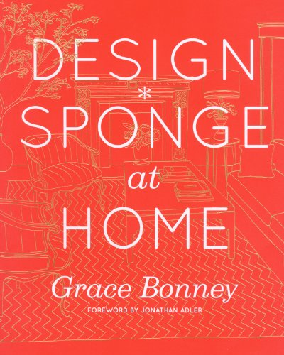 (Design*Sponge at Home)