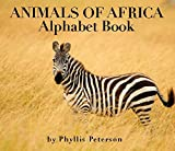img - for Animals of Africa book / textbook / text book