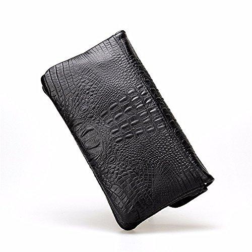 Black cuir 24 black banquet 14cm nouvelle la sac de le dame UHqwnfg