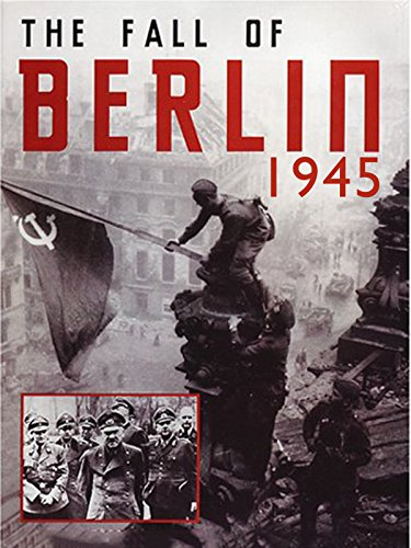 The Fall Of Berlin 1945 (Map Of Vietnam During The Cold War)