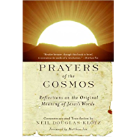 Prayers of the Cosmos: Reflections on the Original Meaning of Jesus' Words (English Edition)