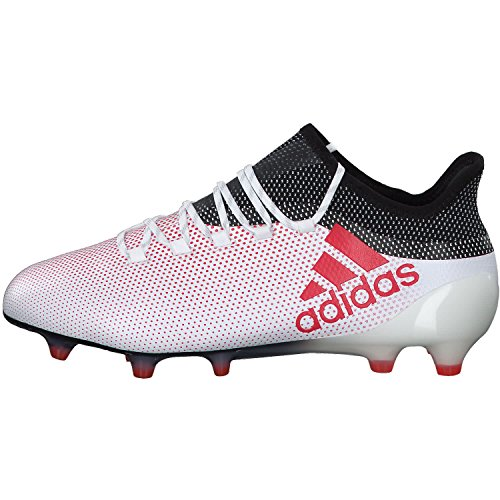 In Bianco Calcio 17 1 Fg Adidas X Scarpe wxv4Acz1qW