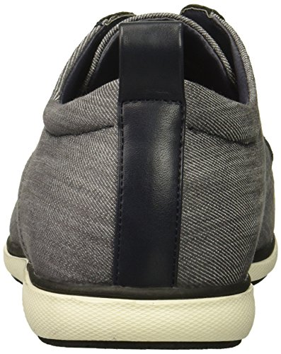 Men's Sneaker Madden Canvas Grey M mastr ApqnwxBS