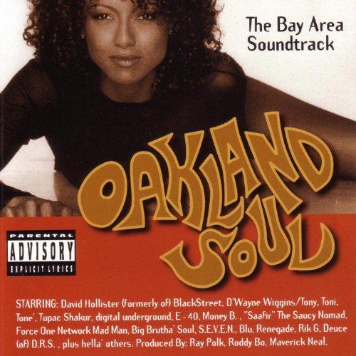 Oakland Soul - The Bay Area Soundtrack - Oakland Street Bay