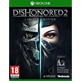 Bethesda Dishonored 2 Limited Edition (Xbox One)
