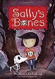 Sally's Bones, MacKenzie Cadenhead, 1402259433