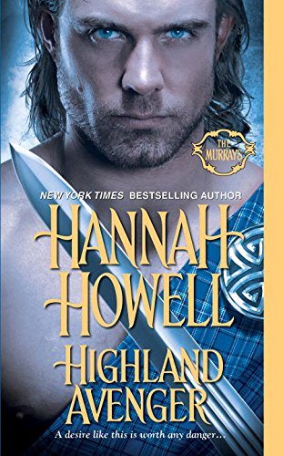 Highland Avenger (The Murrays)