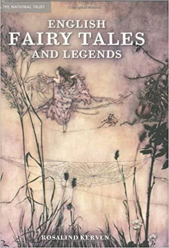 Book English Fairy Tales and Legends