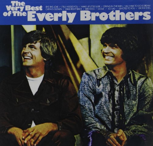 Price comparison product image The Very Best of The Everly Brothers