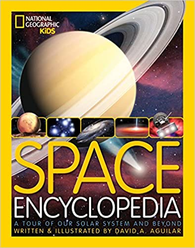 A Tour of Our Solar System and Beyond Space Encyclopedia