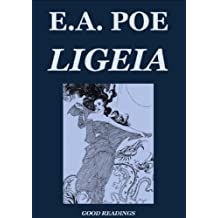 Ligeia (Annotated Edition)