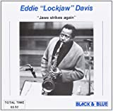 Jaws Strikes Again by Eddie 'lockjaw' Davis (2001-08-28)