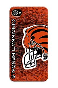 Case Cover For HTC One M7 Protective Case,Fashion Popular Football Iphone 5/5S /Cincinnati Bengals Designed Case Cover For HTC One M7 Hard Case/Nfl Hard Skin for Case Cover For HTC One M7