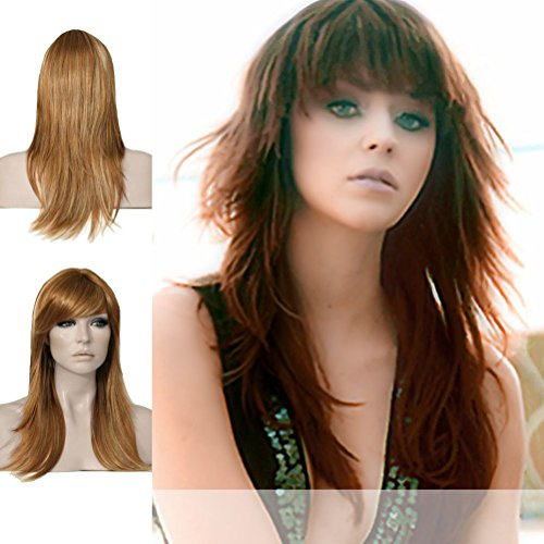 RUNWAY FASHION (Forever Young) - Synthetic Full Wig in 27C_29