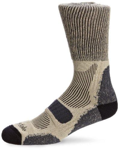 Bridgedale Men's CoolFusion Light Hiker Socks - Indigo, 9-11.5