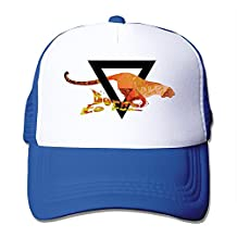 Custom Design Tiger Run Enforcement Hat