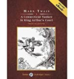 BY Twain, Mark ( Author ) [{ A Connecticut Yankee in King Arthur's Court (Library) (Tantor Unabridged Classics) By Twain, Mark ( Author ) Jun - 29- 2010 ( Compact Disc ) } ]