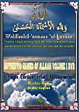 Authentic Names of Allaah Volume 1 DVD