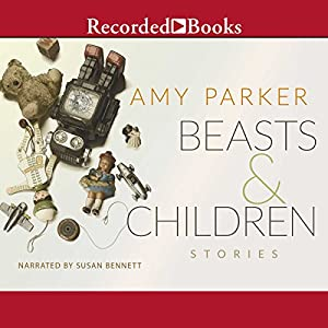 Beasts and Children Audiobook
