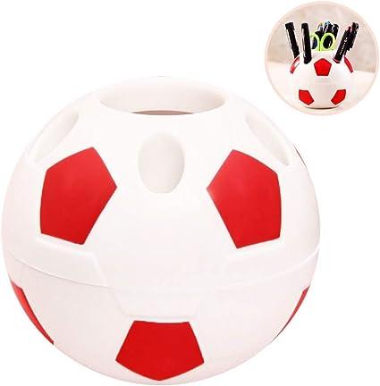 Neborn – Portalápices creativo para niños con diseño de balón de ...