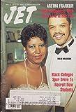 JET MAGAZINE APRIL 27, 1987 *ARETHA FRANKLIN*