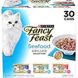 Purina Fancy Feast Gravy Wet Cat Food Variety