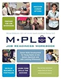 img - for Mploy   A Job Readiness Workbook: Career Skills Development for Young Adults on the Autism Spectrum and with Learning Difficulties book / textbook / text book