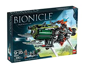 LEGO Bionicle Rockoh T3 (8941)