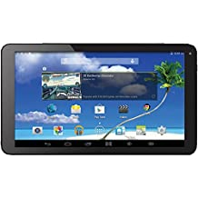 Proscan 10-Inch Tablet, Quad Core, Android 4.4 Kit-Kat