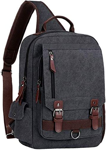 WOWBOX Sling Bag