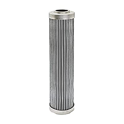 Hydraulic Filter, 2 x 8-7/32 In: Automotive