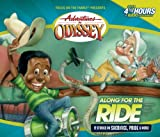 download ebook along for the ride (adventures in odyssey) pdf epub
