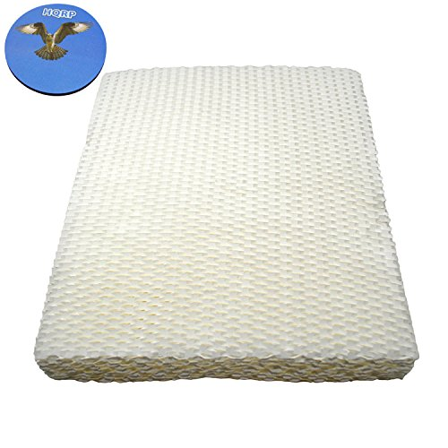 HQRP Water Panel Filter Pad for Bryant / Carrier P110-4545 fits Carrier HUMCCWBP2417, Bryant HUMBBWBP2417 Humidifiers + HQRP ()