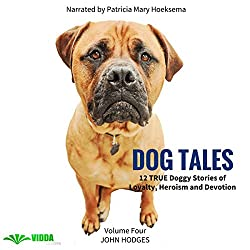 Dog Tales, Book 4
