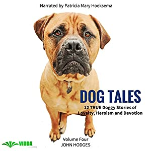 Dog Tales, Book 4 Audiobook