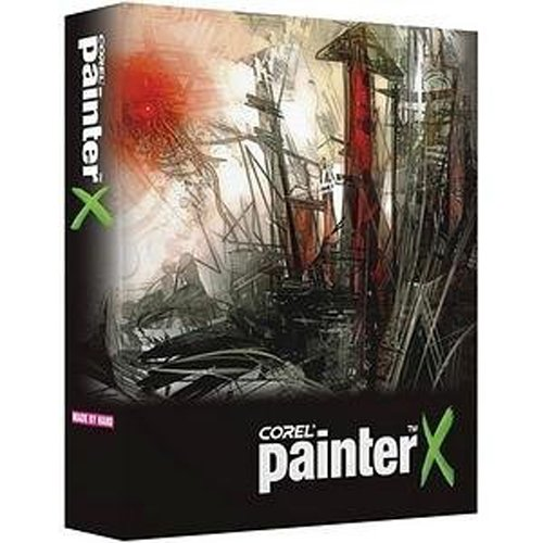 Corel Painter X Academic [Old Version]