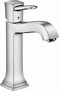 cromado Hansgrohe 28263452 1,50 m Metaflex manguera c ducha