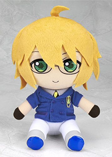 Uta no Prince sama Maji LOVE Revolution stuffed Shinomiya Natsuki