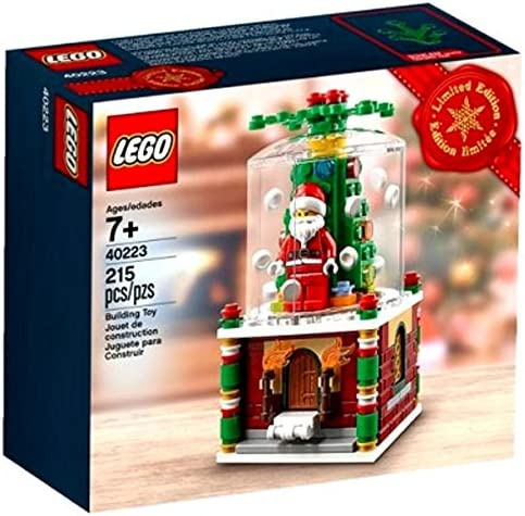 Top 9 Best LEGO Christmas Reviews in 2019 1