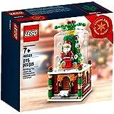 レゴ (LEGO) Seasonal 2016 Christmas Ornament 【40223】